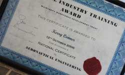 kerry-certificate