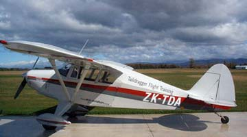 Piper Pacer